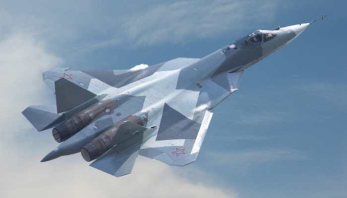 Sukhoi Su-57, Russia's 5th Generation stealth fighter, tests new 'jam-proof' communication system