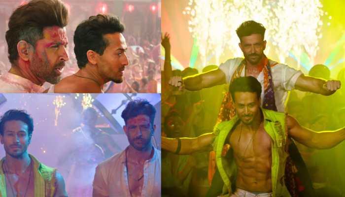 Jai Jai Shivshankar: Hrithik Roshan- Tiger Shroff's song from 'War' is the dance anthem you've been waiting for—Watch