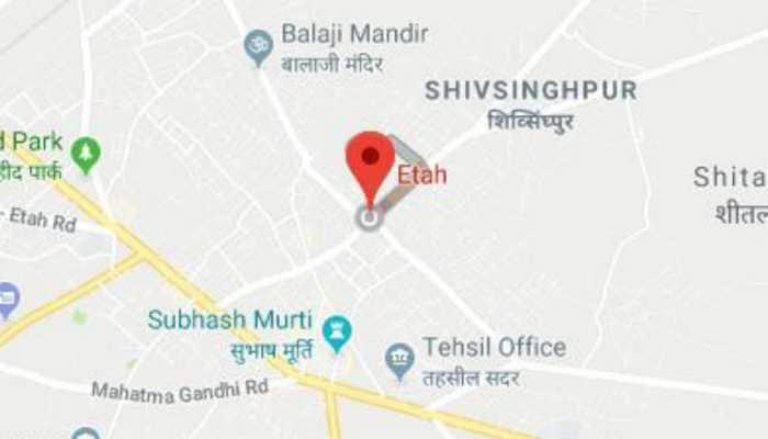 Uttar Pradesh: 2 killed, 6 injured in blast at cracker factory in Etah