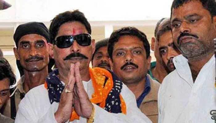 Jailed Bihar legislator Anant Singh's wife meets Governor, seeks justice