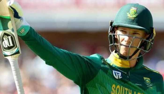 India one of the strongest team in the world, believes Rassie van der Dussen