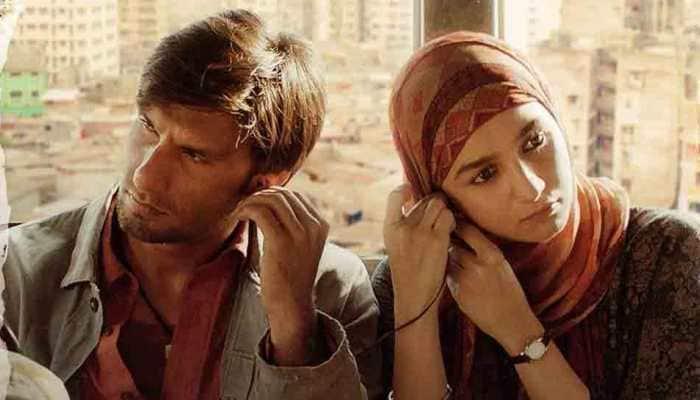 Ranveer Singh-Alia Bhatt starrer Gully Boy is India's official entry for the Oscars