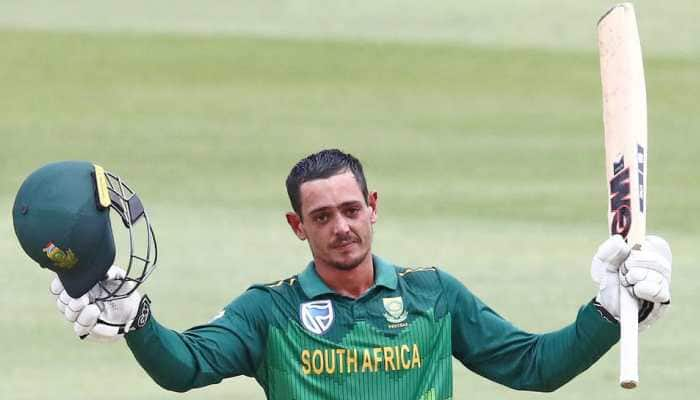Quinton de Kock, Kagiso Rabada help South Africa end T20I series against India in a draw
