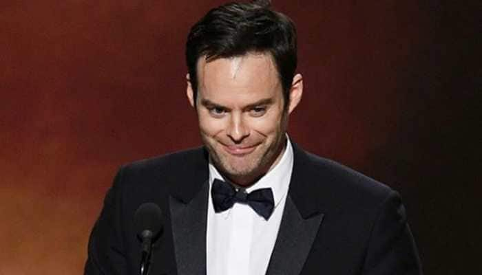 Bill Hader wins Best Comedy Actor trophy at Emmys 2019