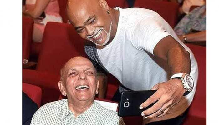 Former Indian opener Madhav Apte dies aged 86