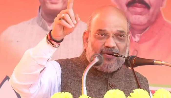 Home Minister Amit Shah moots idea of multipurpose card, says 2021 census will be done digitally