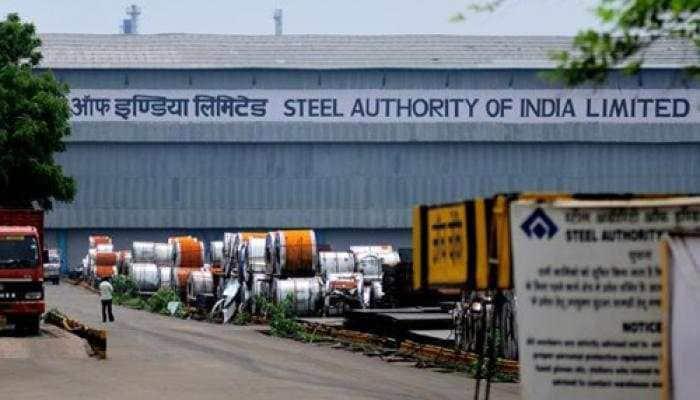 Steel sector not witnessing any major slowdown: SAIL chairman Anil Kumar Chaudhary