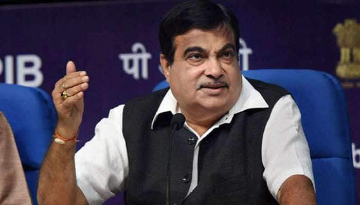 CNG produced from mutton, fish waste will run buses soon, says Nitin Gadkari