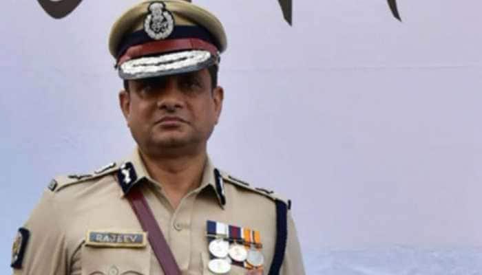 Ex-Kolkata top cop Rajeev Kumar files fresh anticipatory bail, seeks more time to appear before CBI