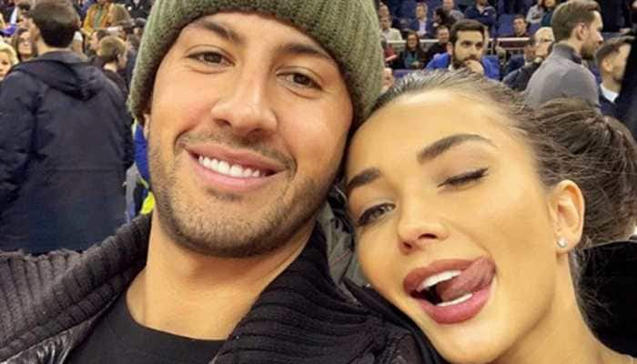 Amy Jackson and fiance George welcome baby boy—First pics inside