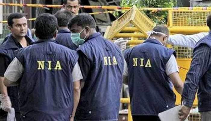 NIA recovers IED materials from Bengaluru on disclosure of JMB terrorist Jahidul Islam
