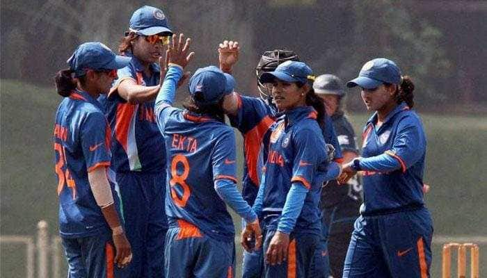 India women secure 11-run victory over South Africa in first T20I