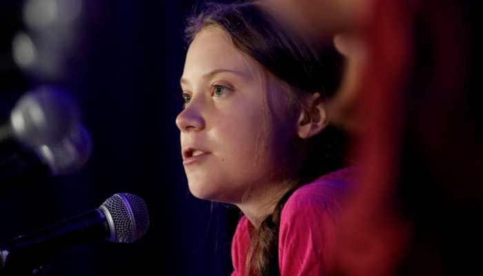 Teenage climate activist Greta Thunberg takes on Donald Trump's Twitter taunt