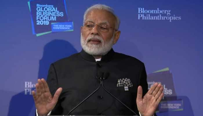 If you want to invest, come to India: PM Narendra Modi to global corporates