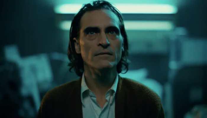 Joaquin Phoenix maintained a 'Joker' journal