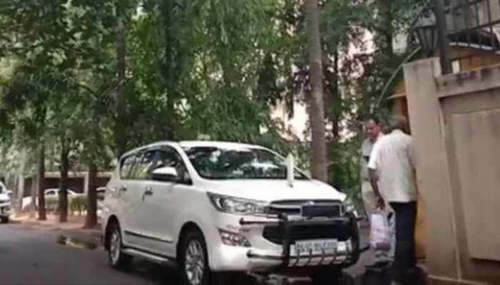 CBI raids ex-Bengaluru police commissioner Alok Kumar in phone tapping case