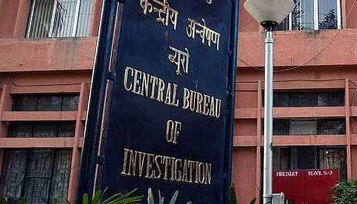 CBI arrests suspended IPS officer SMH Mirza in 2016 Narada sting operation case