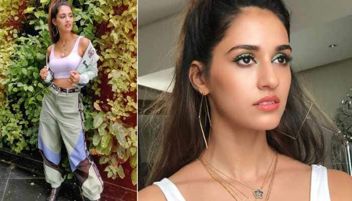 Disha Patani: I am a regular girl who believes in simplicity