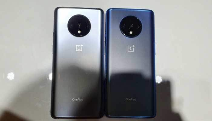 OnePlus 7T and OnePlus TV launched in India; check prices, features and specifications