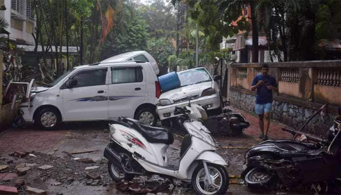 Death toll in Pune rains rises to 18, 7 missing; schools, colleges shut