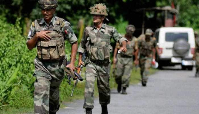 Grenade attack on Army in J&K's Batote, security forces launch search operation