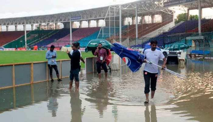 ICC trolls Pakistan for rescheduling 2nd ODI against Sri Lanka after 1st match washed due to rain