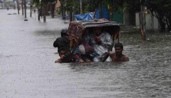 14 dead; two injured due to heavy rains in Bihar, red alert in 15 districts