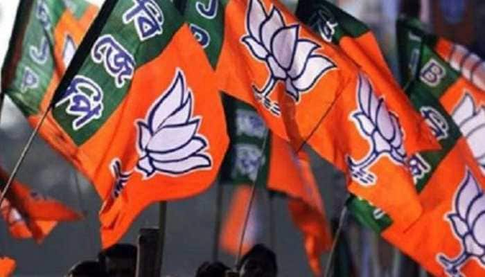 BJP releases list of 32 candidates for assembly bypolls in 13 states