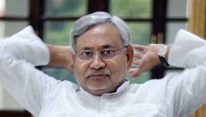 Congress MP demands Nitish Kumar's resignation over Patna floods
