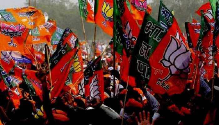 BJP expels 40 members 'for indulging in anti-party activities' in Uttarakhand
