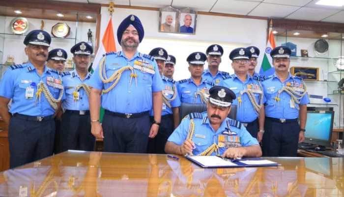 Rafale will give IAF edge over China and Pakistan, always prepared for Balakot-type airstrikes: ACM Rakesh Kumar Singh Bhadauria