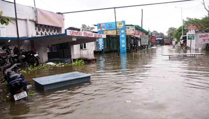 132 dead in Uttar Pradesh, Bihar due to rains, IMD predicts heavy rainfalls in coming days