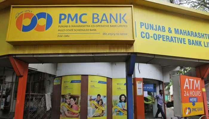 Mumbai police's EOW files FIR against officials of HDIL, Punjab & Maharashtra Co-operative Bank