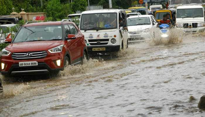 Southwest monsoon retreats on happy note, India records highest rainfall in 25 years