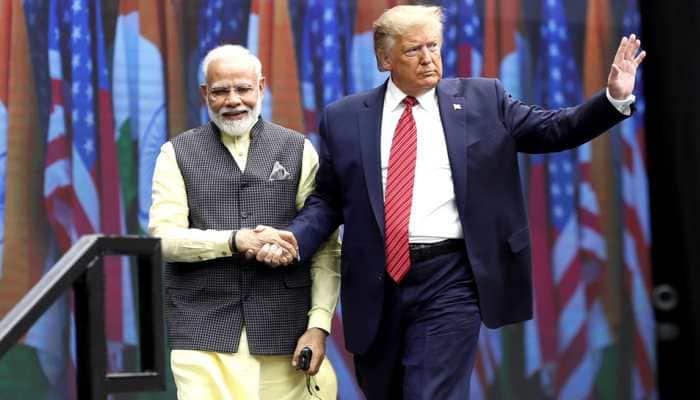 Don't misinterpret PM Modi's 'Ab Ki Baar Trump Sarkar' slogan: S Jaishankar