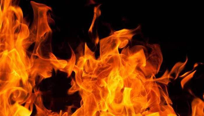 1 dead, another injured after fire breaks out in Delhi factory