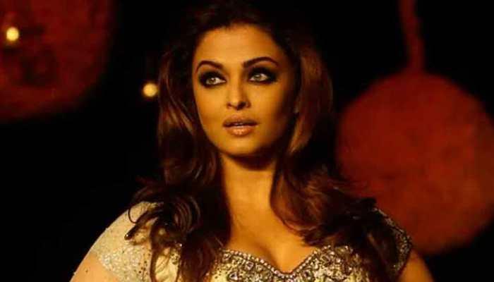 Aishwarya Rai Bachchan gives desi touch to 'Maleficent'