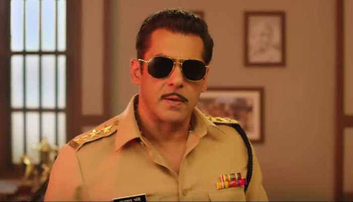 Salman Khan back as Chulbul Pandey, kickstarts 'Dabangg 3' promotions in a teaser video—Watch