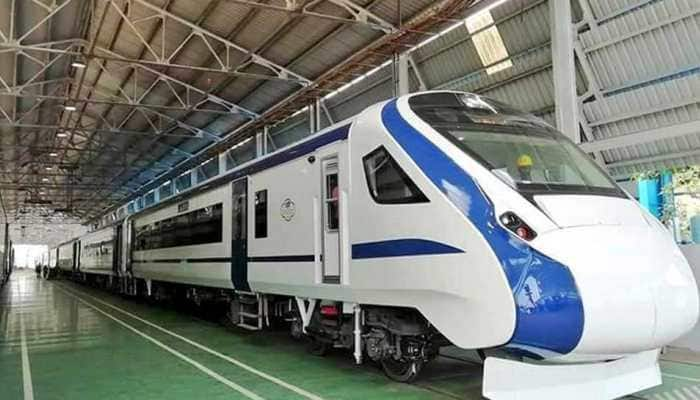 Hi-tech Vande Bharat Express to ply from October 5, now travel from Delhi to Katra in 8 hours