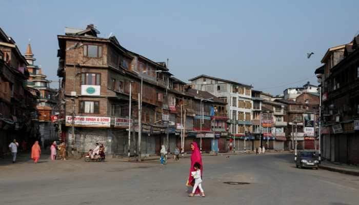 Blow to Pakistan as Saudi Arabia endorses India's actions in Kashmir