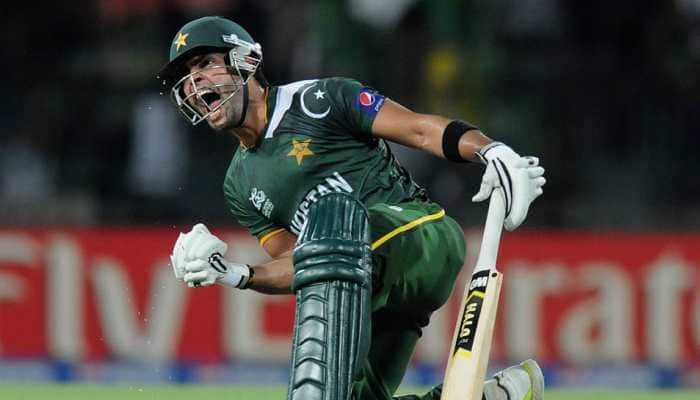 Ahmed Shehzad, Umar Akmal recalled in Pakistan squad for Sri Lanka T20Is