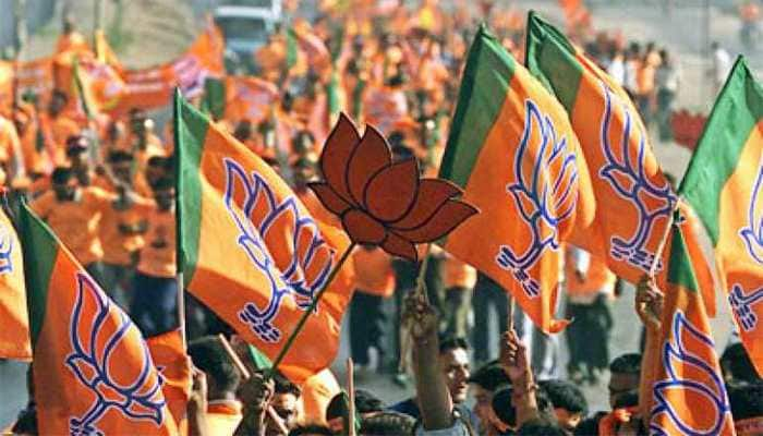 BJP releases second list of 12 candidates for Haryana Assembly election