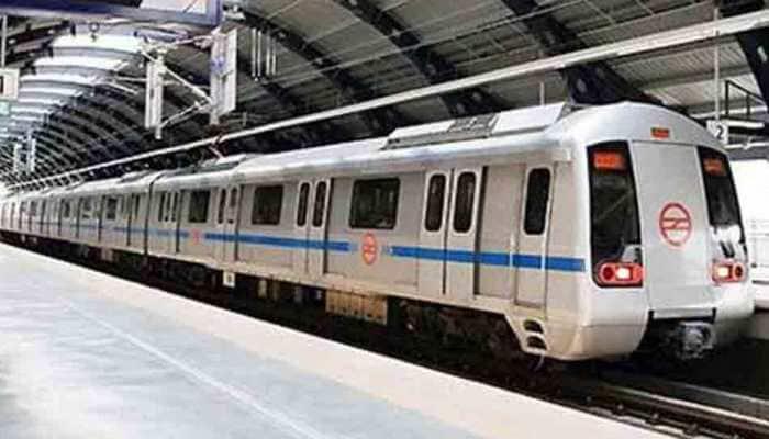 Delhi Metro's Dwarka-Najafgarh corridor on Grey Line to open today