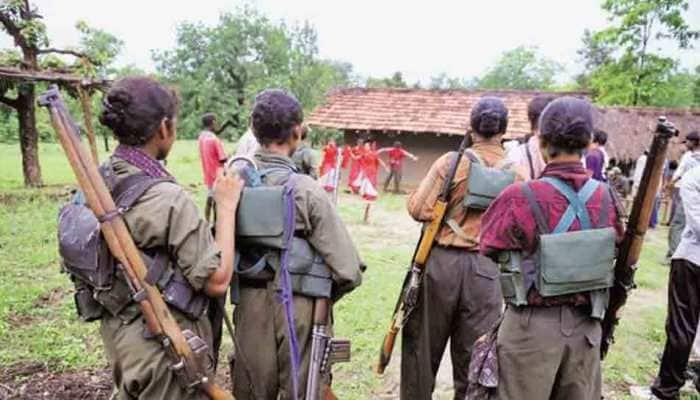 Two Jharkhand Jaguar jawans killed in encounter with Maoist near Ranchi