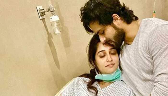 Kahaan Hum Kahaan Tum actress Dipika Kakar hospitalised- Details inside