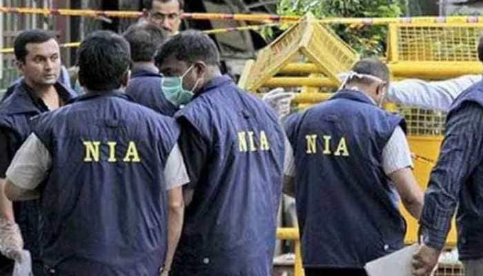 NIA files supplementary chargesheet against JKLF chief Yasin Malik, others in 2017 terror funding case