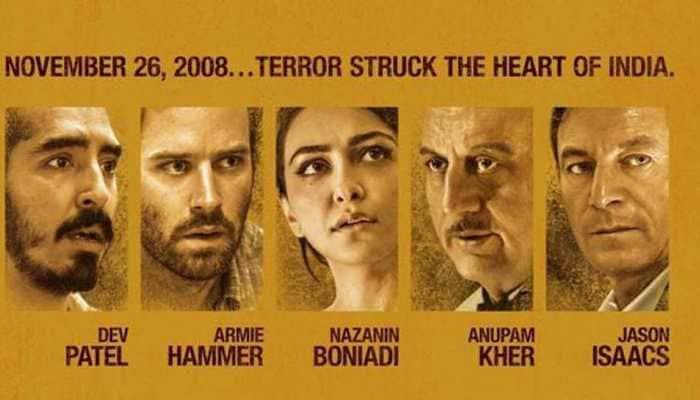 'Hotel Mumbai' set for November 22 release in India