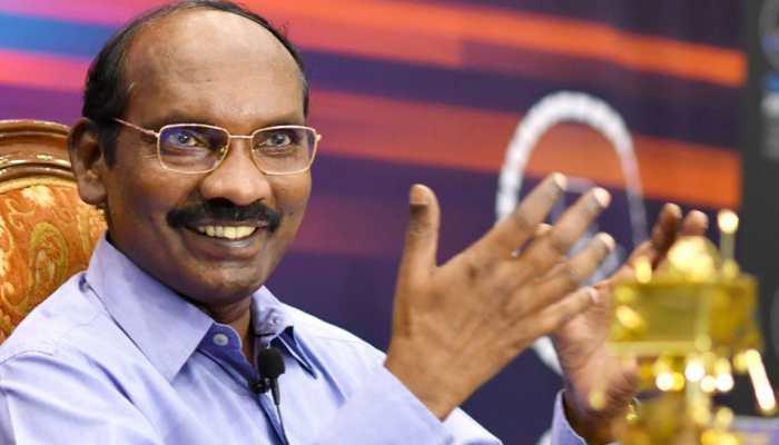 ICYMI: ISRO chief K Sivan flies economy, gets blockbuster welcome onboard - Watch viral video