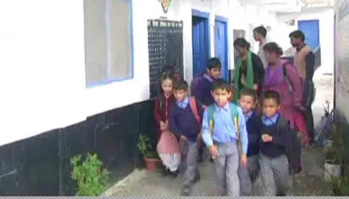 Himachal Pradesh students to carry school bags with pictures of PM Narendra Modi, CM Jairam Thakur