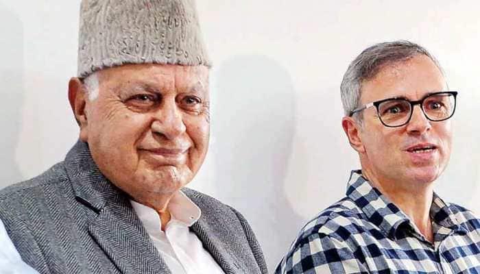 Jammu and Kashmir Governor allows National Conference delegation to meet Farooq Abdullah, Omar Abdullah
